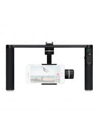 Sistem de Stabilizare Gimbal 3 Axe Feiyu SPG PLUS pentru Smartphone-uri si Camere de Actiune (include brate)